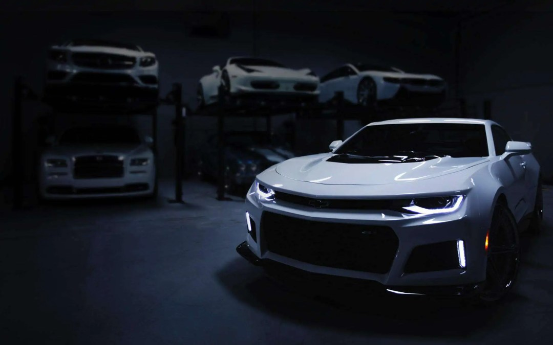 The Best New Cars and Tech Coming in 2021