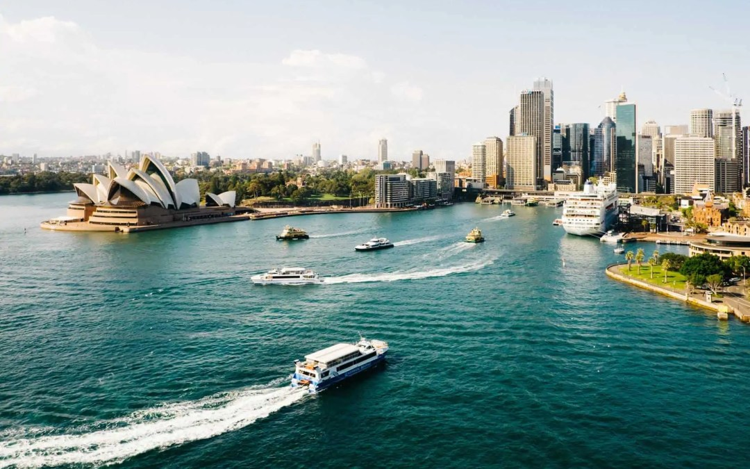 Moving Down Under? A Guide On What To Consider When Moving To Australi