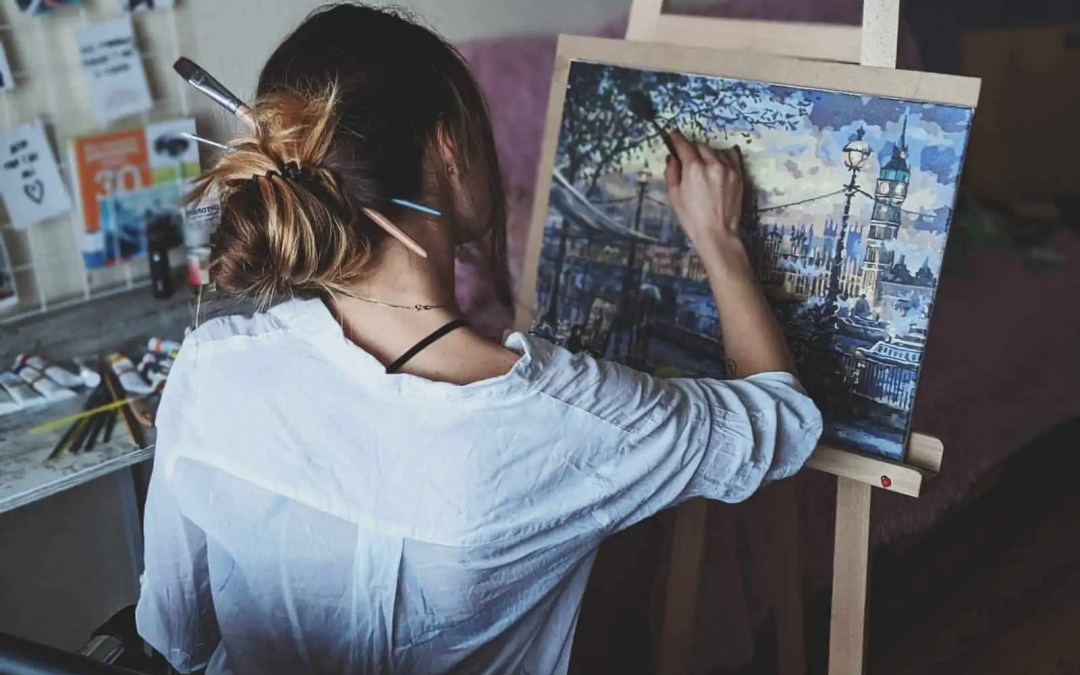6 Awesome Ways to Turn Photos Into Paintings