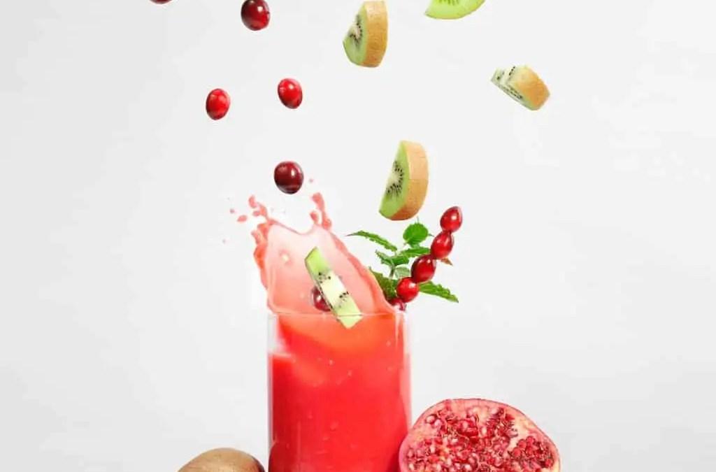 Benefits of Fruits Juice