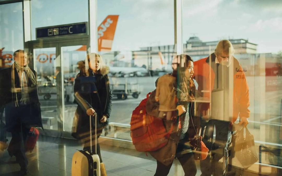 6 Smart Ways to Travel Comfortable