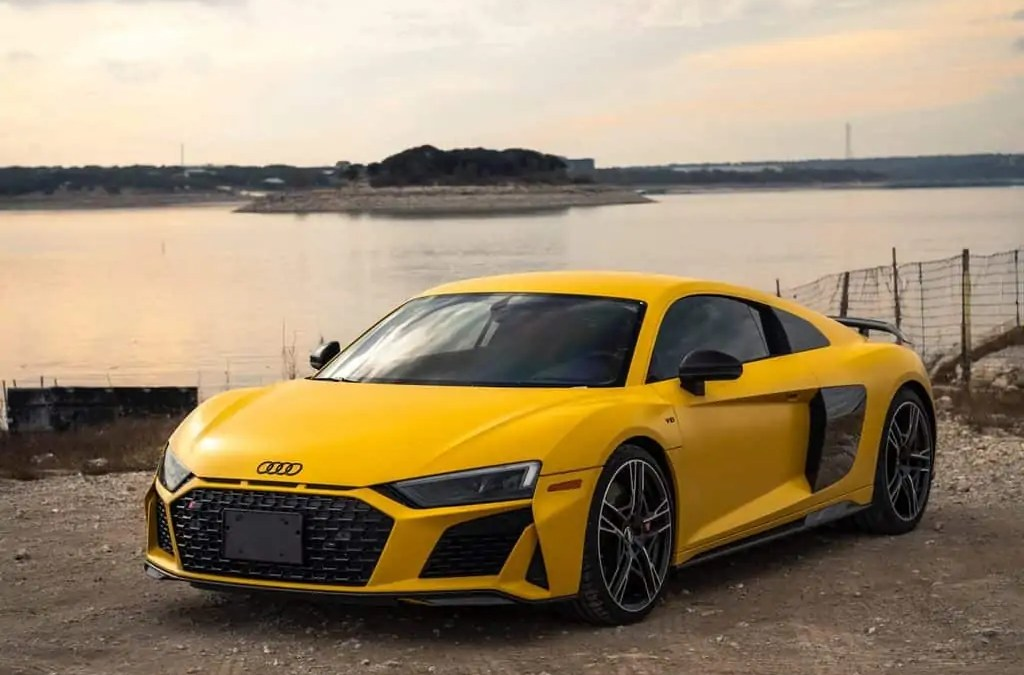 Are Audi Cars Really That Expensive to Maintain?