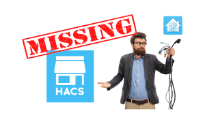 Missing Hacs? How to repair a Hacs installation after upgrading Home-Assistant