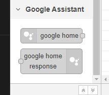 new google nodes