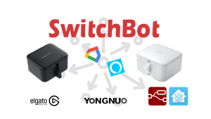 The Switchbot Bot: Create your own Streamlight