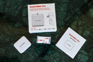 Switchbot Unboxed