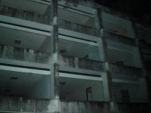 Haunted Places in Singapore