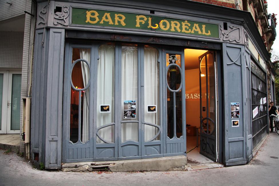 Le Bar Floréal - Paris, FR