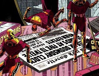 Página 18 de Watchmen