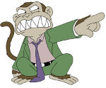 mono cabron