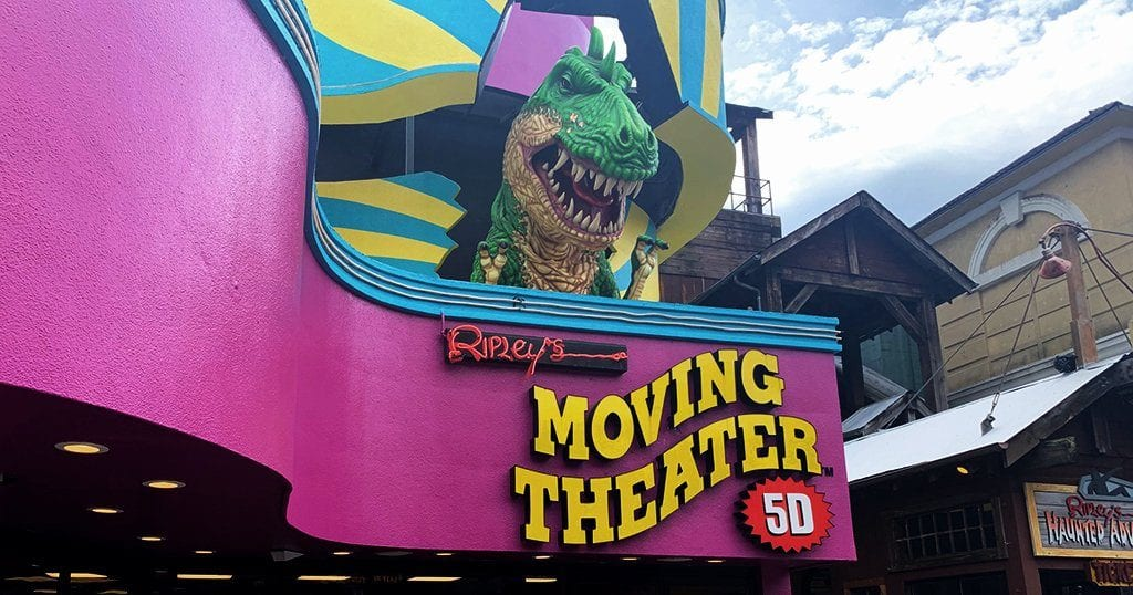 Moving Theater