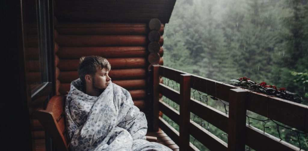 Rent a cabin in Gatlinburg or Pigeon Forge (Photo by Alaina O'Neal/TheSmokies.com)