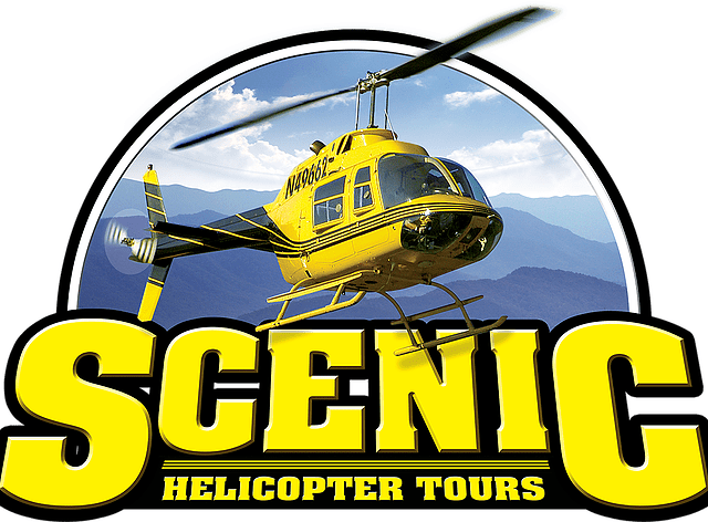 Scenic Helicopter Tours – 10% off per person on lake view or longer