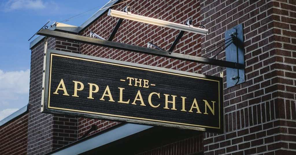 The Appalachian is located in historic downtown Sevierville, Tenn (photo courtesy of The Appalachian)