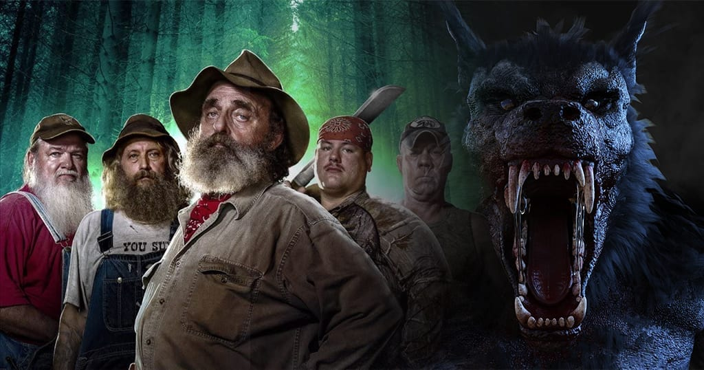 Travel Channel's Mountain Monsters