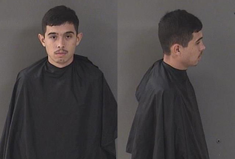 Suspect Wanted To Prey His Way Through School