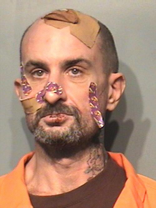 Kiss Lip Tattoos Skull Black