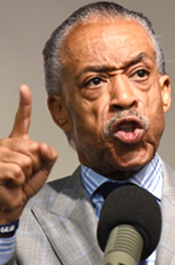 Al Sharpton Is A Bigot Against Fat People  The Smoking Gun