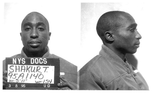 Tupac Shakur Convicted Of Sexual Assault