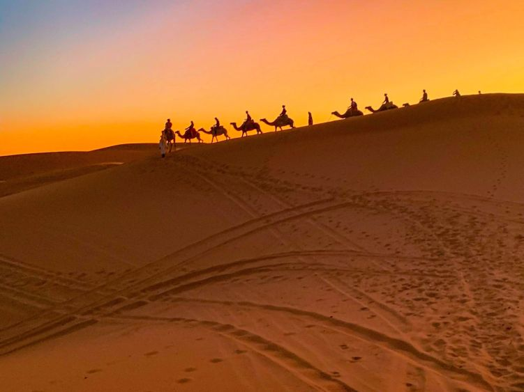 Sahara desert tour in Morocco – plan your perfect trip