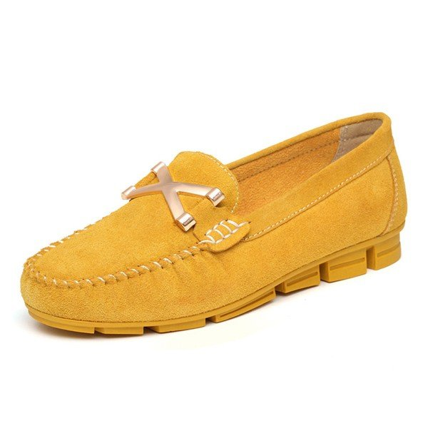 Women Casual Loafers Flat Shoes Online