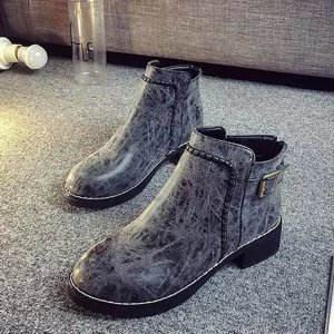 Leather Ankle Boots Online