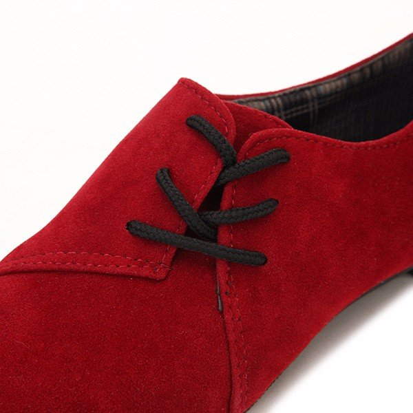 Pointed Toe Flat Loafers Online