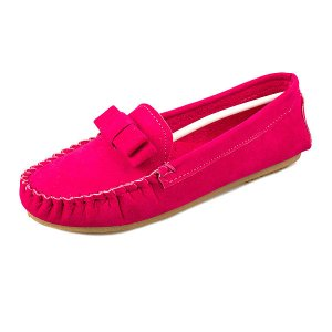 Butterflyknot Flat Shoes Online