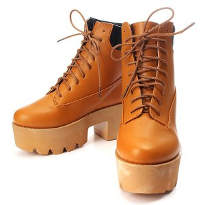 Lace Up Boots Online