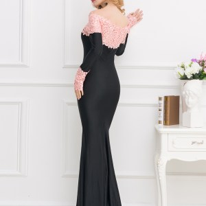 Womens Evening Dress