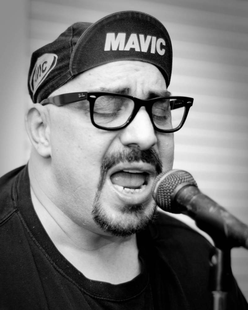 Pat Dinizio Winnipeg
