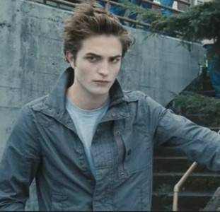 movie photos Robert Pattinson Twilight