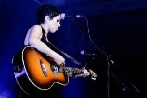 Emm Gryner photo Winnipeg