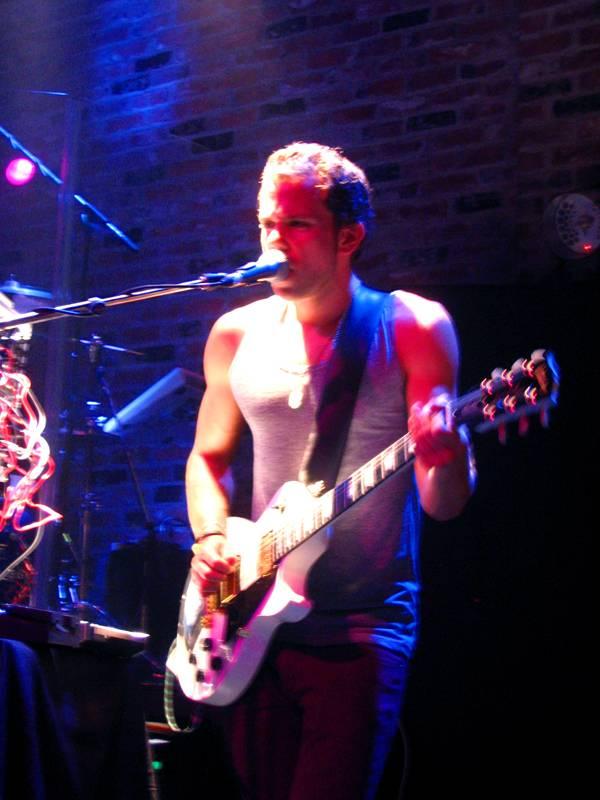 M83 at Richard's on Richards photo