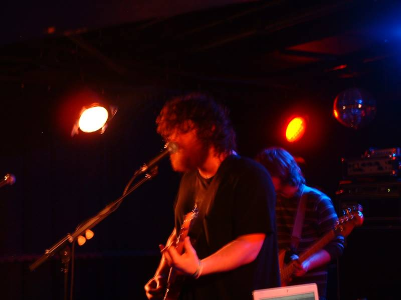 Manchester Orchestra at the Biltmore Cabaret photo