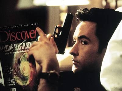 movies photos John Cusack Grosse Point Blank