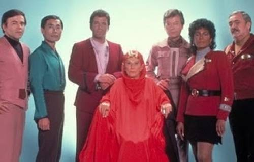 an analysis of the points in the movie star trek On september 8, 1966 at 8:30 pm on nbc, america received its first glimpse of what was to become a legend star trek made its debut that night, and america was never.