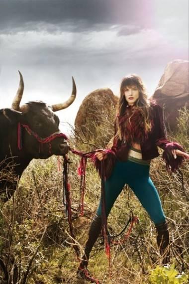 Juliette Lewis album cover image