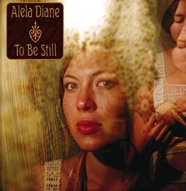 Alela Diane To Be Still album cover