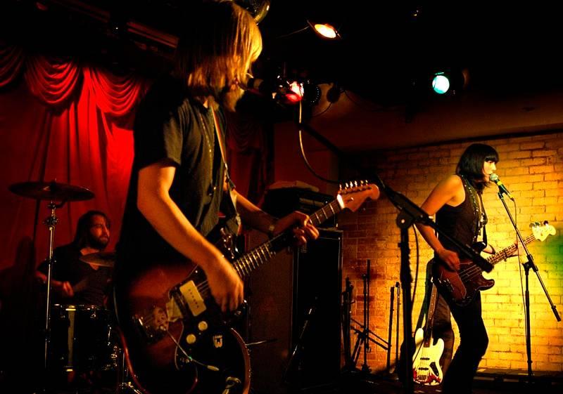 Band of Skulls photo
