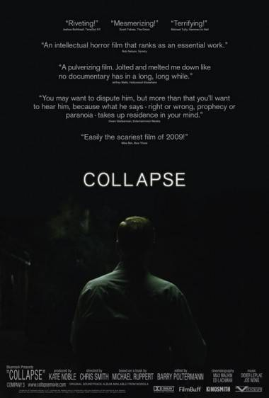 collapse documentary