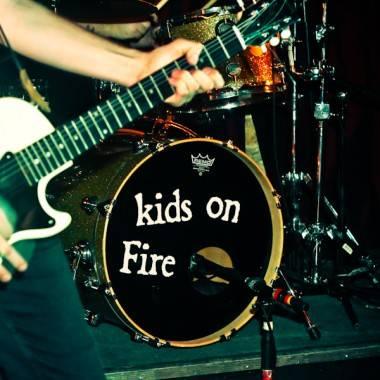 Kids On Fire photo