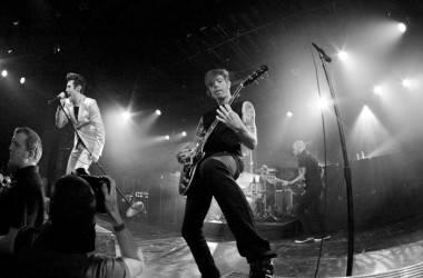 AFI concert photo