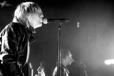 Switchfoot concert photo