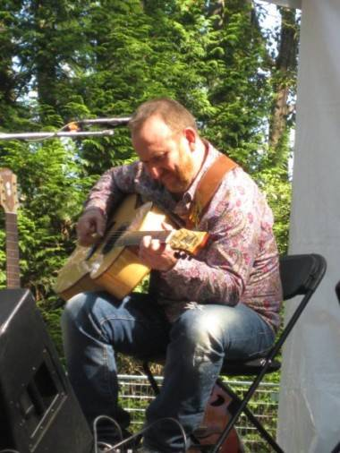 Colin Hay photo