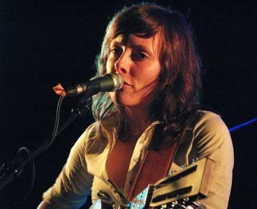 Christina Martin at the Biltmore, Sept 16 2010. Ashley Tanasiychuk photo