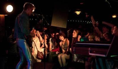Diamond Rings at the Biltmore Cabaret, Nov 20 2010. Ashley Tanasiychuk photo