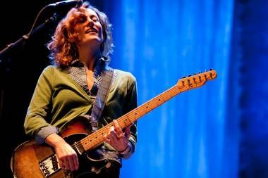 Sarah Harmer live at Massey Hall, Toronto, Nov 2010, Dave Bastedo photo