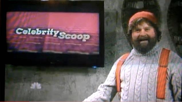 snl celebrity scoop - YouTube
