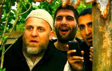 Four Lions review